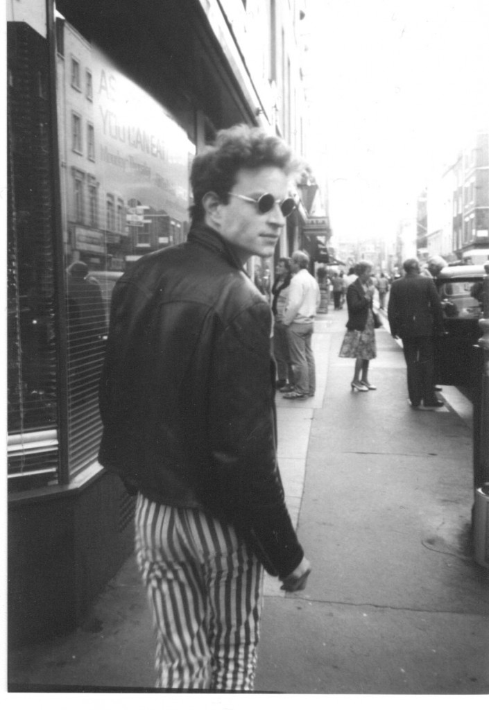 Soho 1984